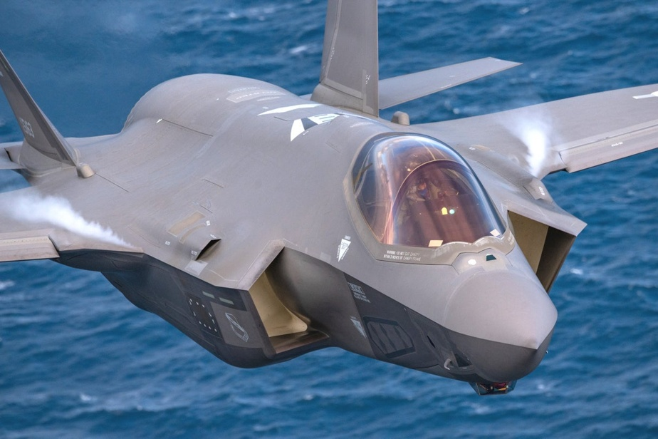 The Biden administration has unlocked the sale of 50 F-35 stealth aircraft to the UAE