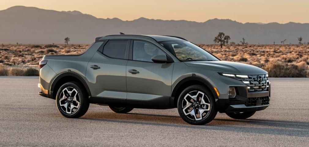 Hyundai Santa Cruz 2022 arrives this summer;  Here are all the details