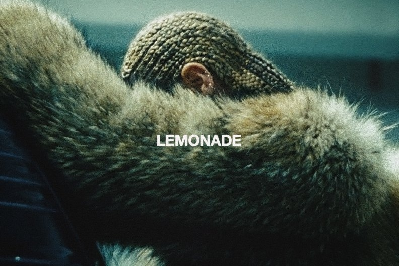 5 years after lemon juice    Beyonc had a great moment