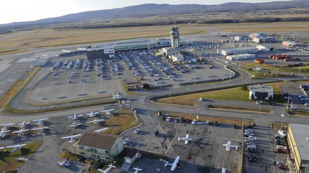 """Quebec Airport: """"Worse than the worst scenario to be considered"""""""
