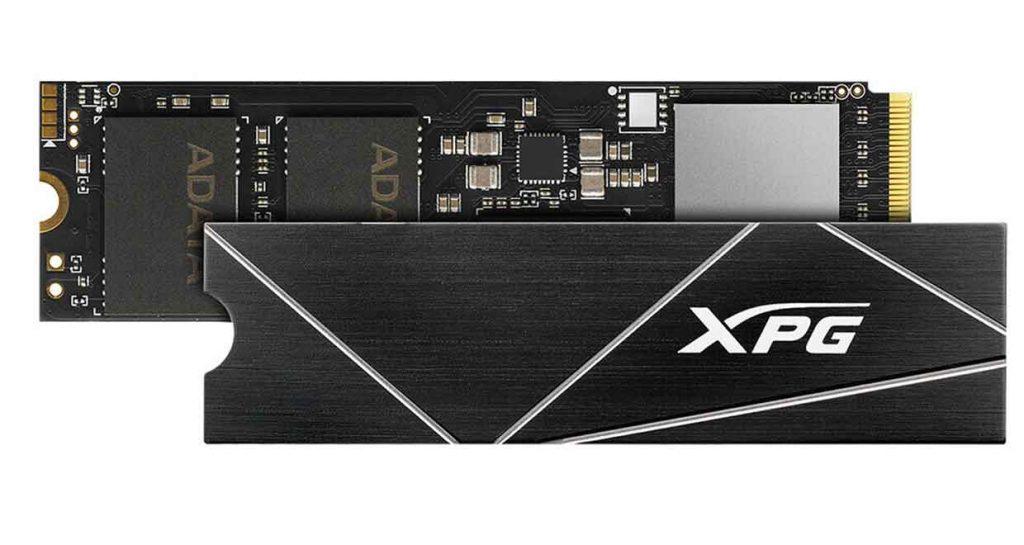 ADATA announces SSD Gaming XPG Gammix S70 Blade, du 2 To à 7.4 Go / s