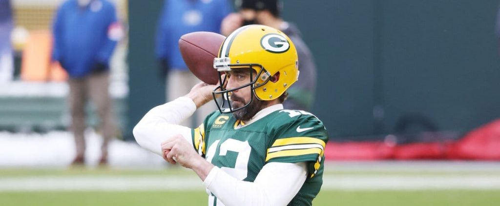 Aaron Rodgers wants to leave the repairs