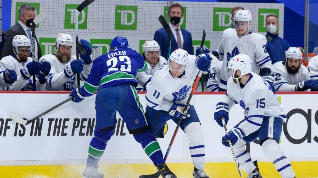Across the NHL: Alexander Adler suspended 2 games