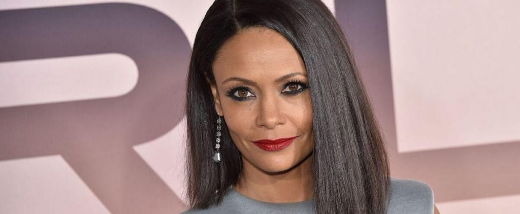 """Actress Thandi Newton will be """"cool"""" again"""