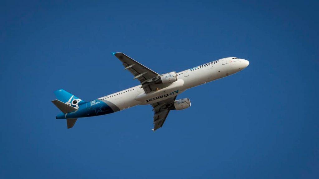Air Transat Sale: Directors Alone