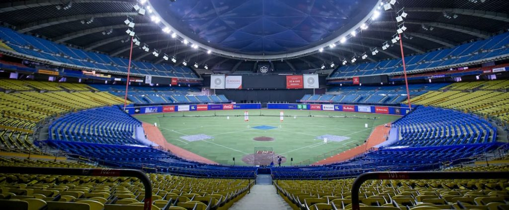 Baseball Stadium: Quebeckers do not want public money on this project
