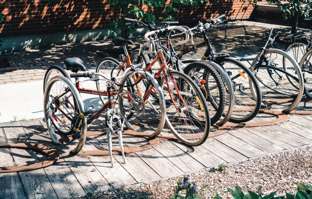 Bike theft: technology to protect cyclists, a few years late