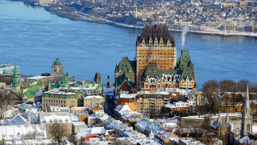 COVID-19: Less than 200 cases in most Quebec City area