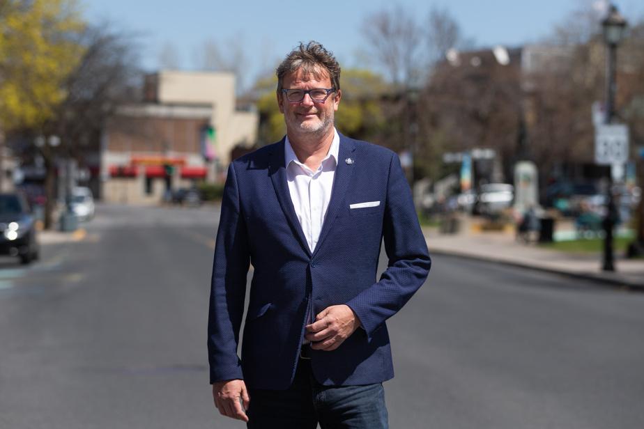 CSN president Longhuil wants to be mayor