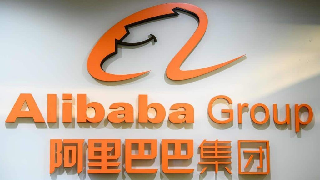 China: Alibaba fined 49 3.49 billion for monopoly practices