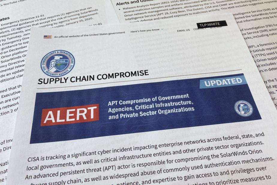 Computer piracy    China attacks on American defense establishments