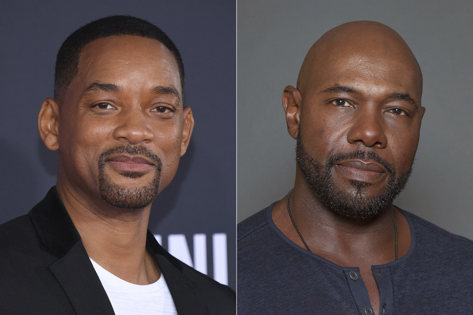 Controversial Election Act    Will Smith deports Georgia