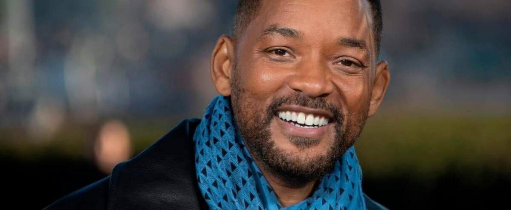 Controversial election law: Will Smith deports Georgia