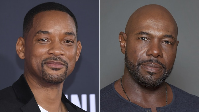 Controversial election law: Will Smith deports the state of Georgia