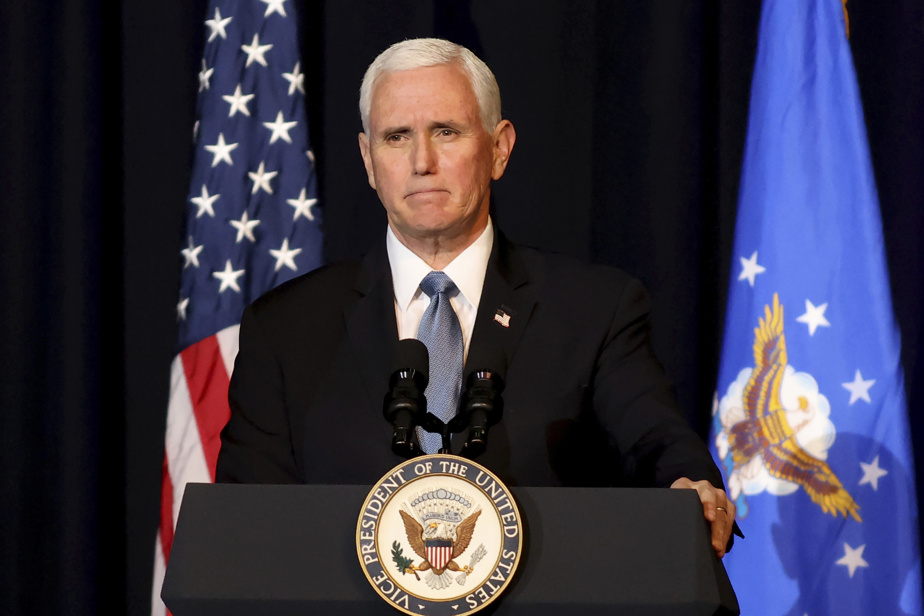 Former Vice President Mike Pence has been fitted with a pacemaker