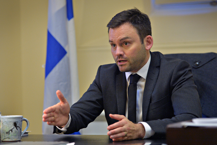 Funds of political parties |  PQ is in the lead, the first since 2018