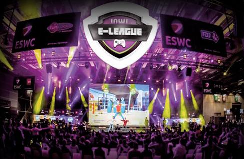 Gaming: lainwie-leaguede retour pour la5èmesaison