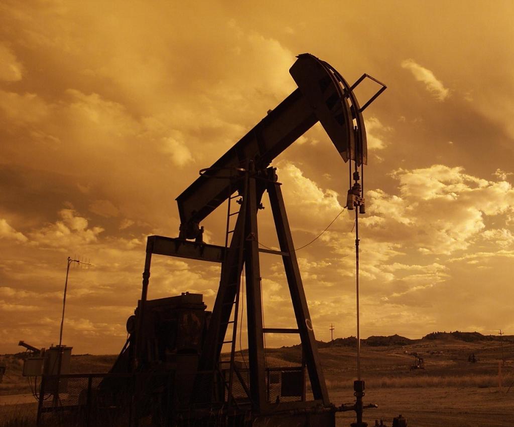 Gloomy forecasts for global oil demand