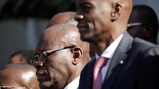Haiti: Prime Minister Joseph Jouthe has resigned