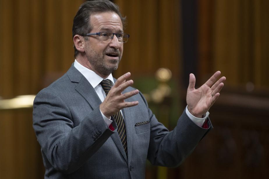 Health Transfers |  Quebec's grievances go to Ottawa