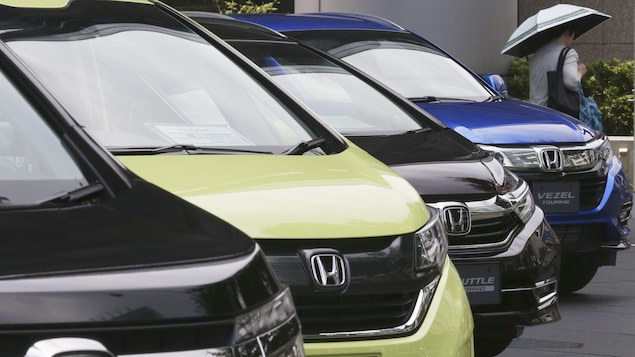 Honda wants to eliminate all of its gasoline vehicles in North America by 2040