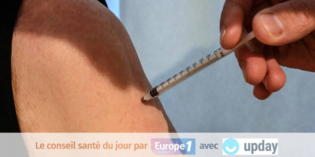 Hooping cough, polio, tetanus ... most French people are not up to date with their vaccines