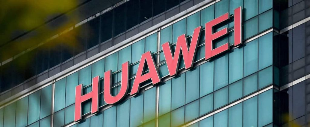 Huawei had the opportunity to exchange information with the Dutch Prime Minister