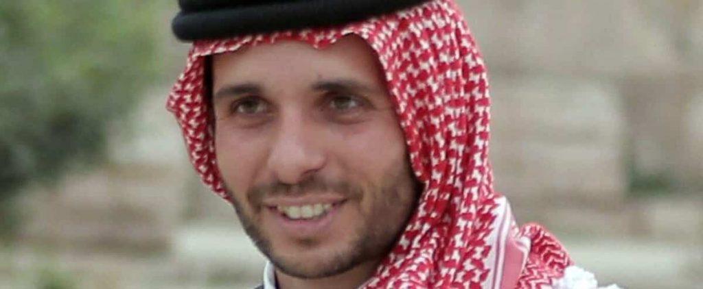 """Jordan: Prince Hamza says he will not follow """"orders"""" (recordings)"""