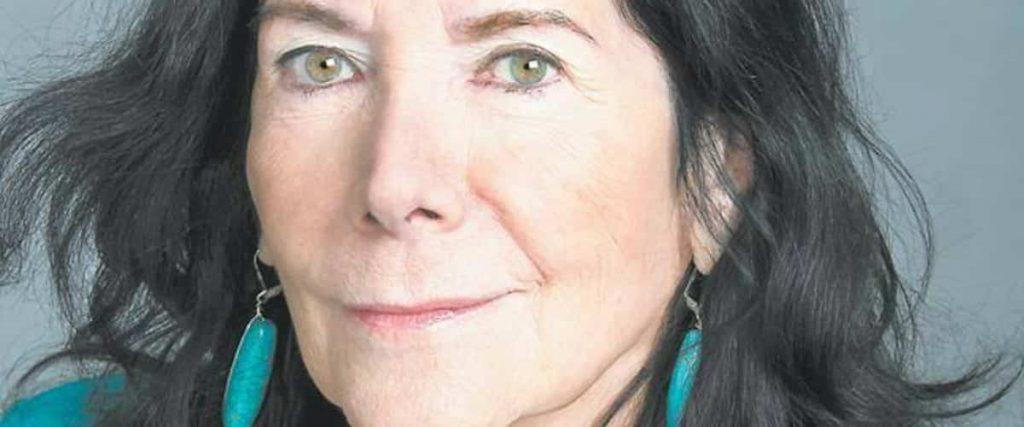 Journalist and host Minau Petrovsky died