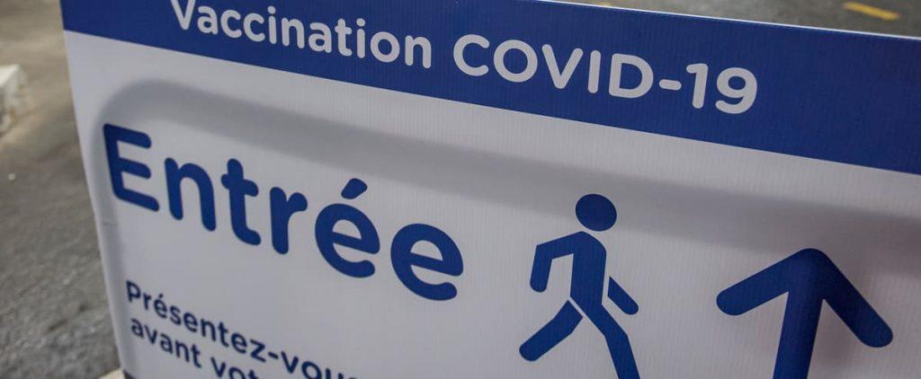 Kovid-19: 1,106 new cases in Quebec, 13 dead