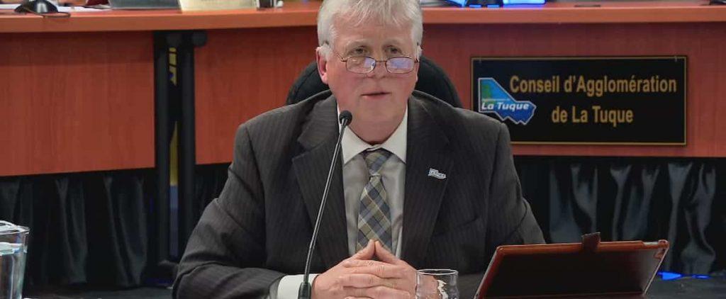 La Tuk declared the mayor ineligible