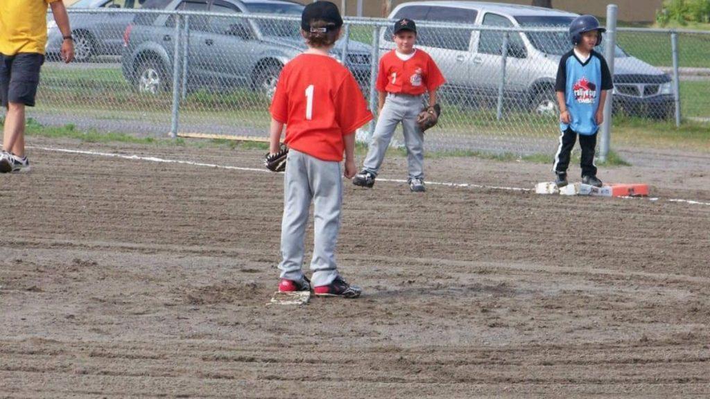 Minor Baseball: Coming back like no other
