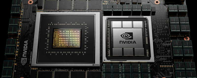 """Nvidia has announced its new ARM """"Grace"""" processor for data centers for 2023"""