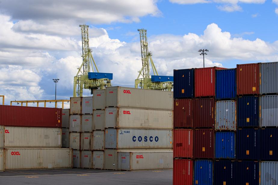 Port of Montreal Longshoremen will be sent a strike notice