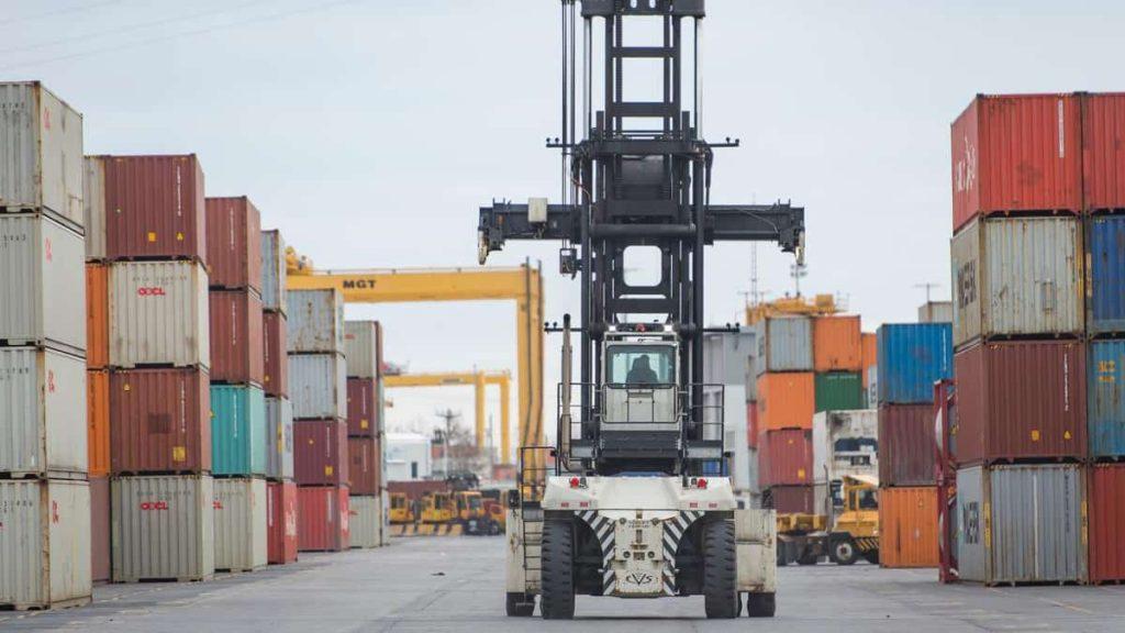 Port of Montreal: MEA withdraws between negotiations