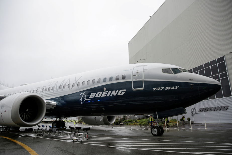 """""""Potential power problem"""" for Boeing 737 MAX"""
