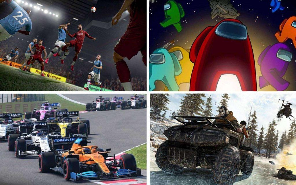 Pyrenees Gaming: The Gamers Charity Marathon kicks off