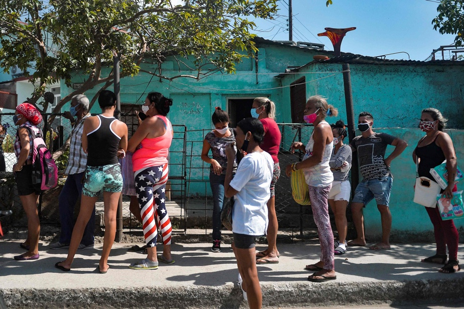 Raul Castro leaves, but Cuba hosts a single party course