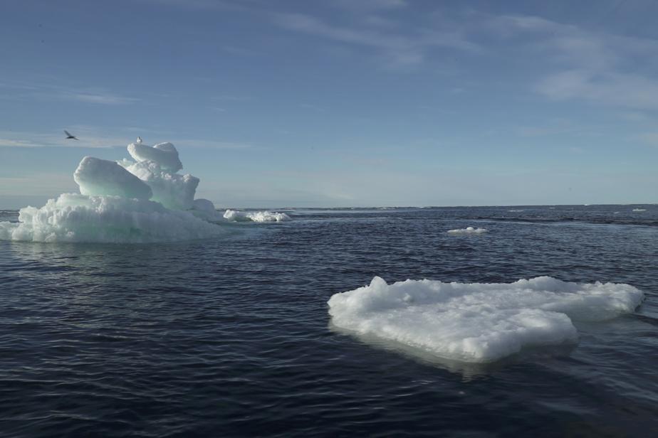 Russia is increasing its demands in the Arctic Ocean