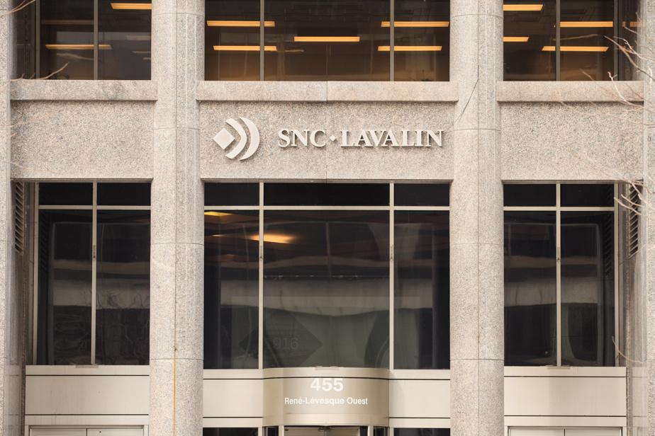 SNC-Lavalin World Bank Rehabilitation