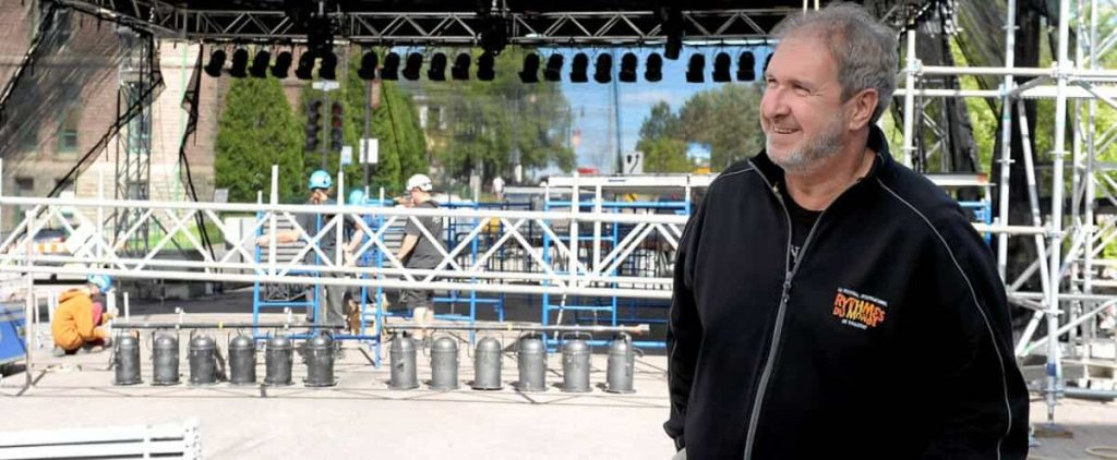 Sagune - Lock-Saint-Jean: The name Robert Hakeem is honored