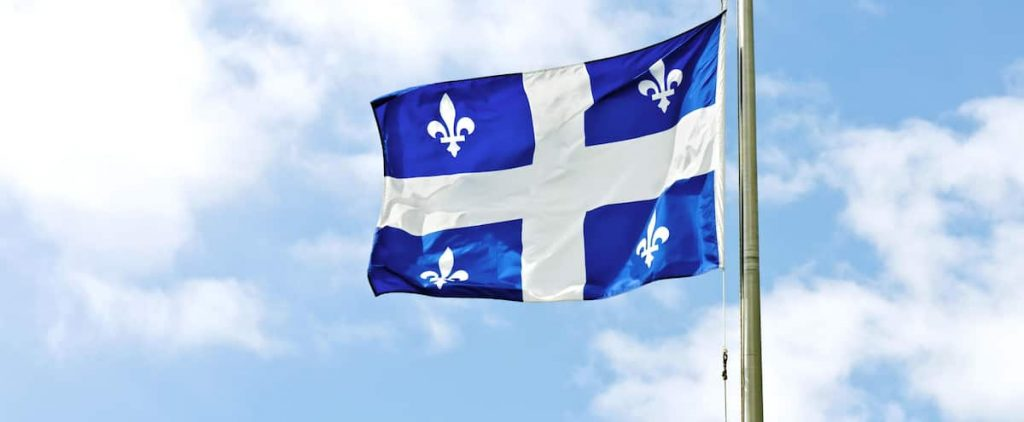 The Court of Appeal affirms the law on Quebec's self-determination