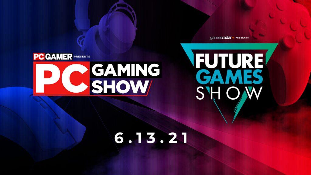 PC Gaming Show et du Future Games Show le 13 juin