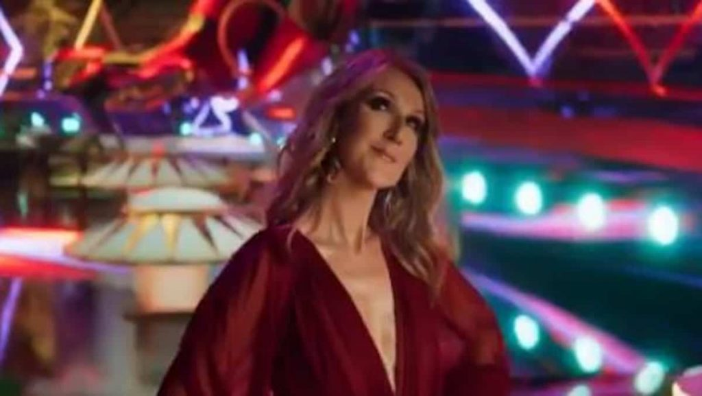 Want to go back to Vegas for Celine Dion?