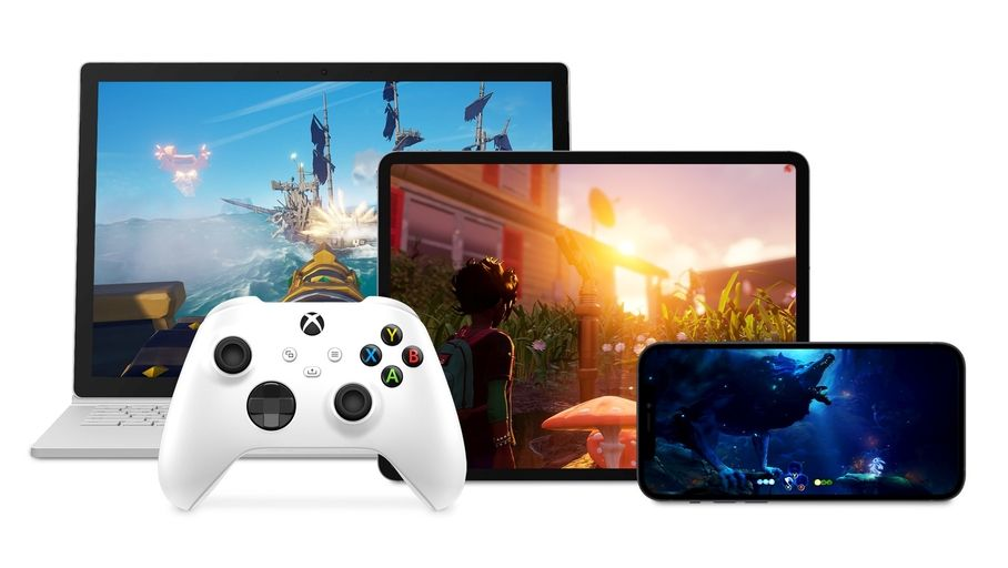 Xbox Cloud Gaming launches in beta on PC and iOS