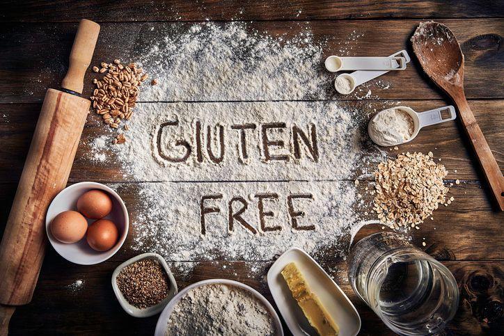 10 gluten-free dessert ideas