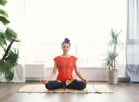 Test pleasure meditation
