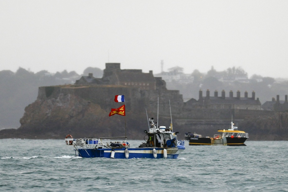 Chicken in the sea in the wake of Brexit