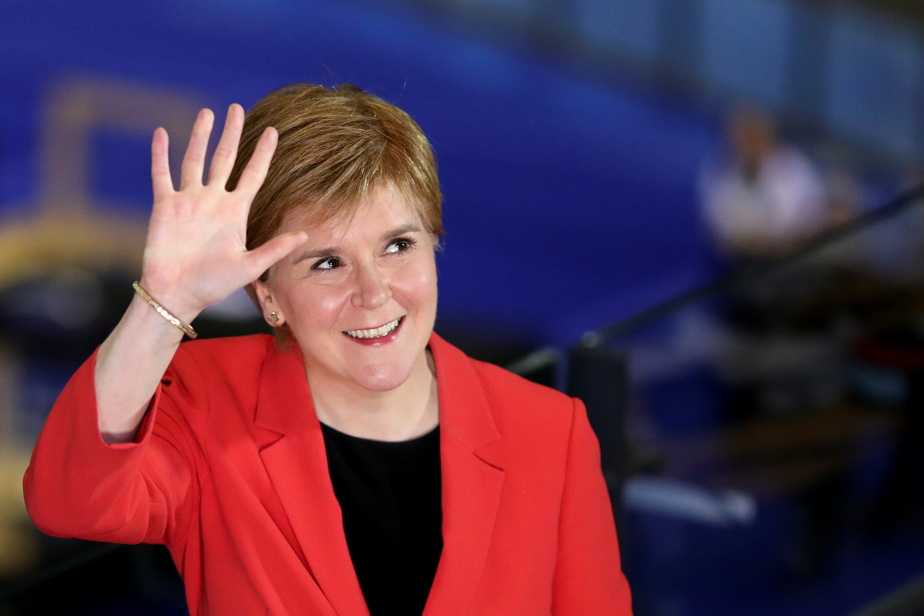 Elections in Scotland |  Victory for separatists seeking a self-determined referendum
