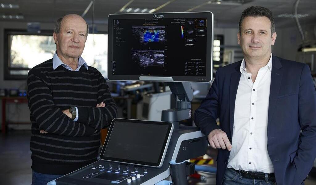 Pimpolois running for the European Inventor Award